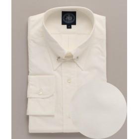 J.PRESS / ジェイプレス ピンホール ドレスシャツ