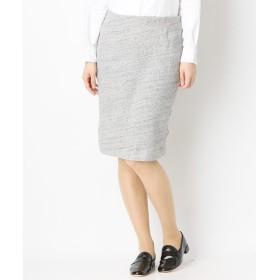 SHIPS for women / シップスウィメン SHINZONE:ウラケタイトスカート
