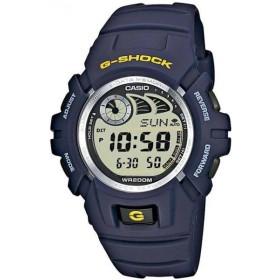 CASIO G-SHOCK Gショック カシオ e-DATAMEMORY機能 ネイビー デジタル腕時計 メンズ G-2900F-2【あすつく】