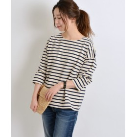 SHIPS for women / シップスウィメン Le minor:ボーダーカットソー