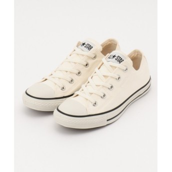 any SiS / エニィスィス (L'aube)【WEB限定色】CONVERSE ALL STAR WASHOUT OX スニーカー