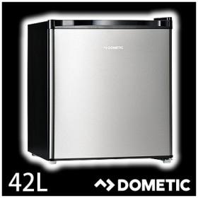 【メーカー直送品/沖縄・離島配送不可/代引き不可】  1ドア 冷蔵庫 Dometic (ドメティック) DS42 コンプレッサー方式 42L