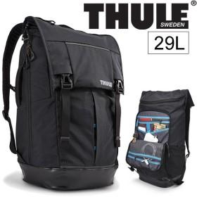 バックパック スーリー THULE ロールトップパック 29L PC収納 リュックサック デイパック カジュアル メンズ レディース 通勤鞄 正規品/tFdp115