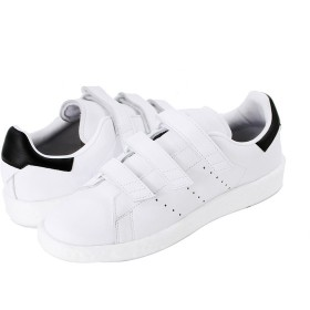 adidas WM STAN SMITH CF 【adidas Originals x WHITE MOUNTAINEERING】 アディダス WM スタンスミス CF RUNNING WHITE