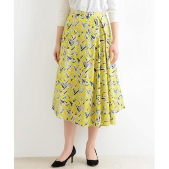 NIMES / ニーム LIBERTY バイヤススカート