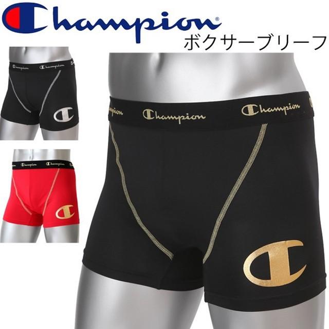 ボクサーパンツ メンズ チャンピオン champion ビッグC ボクサーブリーフ/アンダーウェア 男性 紳士/CM6-G203【返品不可】