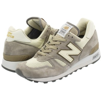 NEW BALANCE M1300CWB 【MADE IN U.S.A.】 【Dワイズ】 ニューバランス M 1300 CWB GREY/GOLD