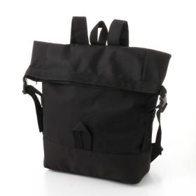 バッグ カバン 鞄 レディース リュック リュック カラー ブラック