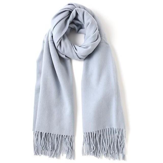 HUMAN WOMAN / ヒューマンウーマン BECK SONDERGAARD スカーフ