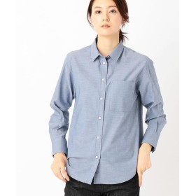 COMME CA ISM / コムサイズム ベーシックシャツ