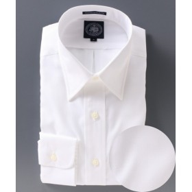 J.PRESS / ジェイプレス PREMIUM PLEATS ピンオックス レギュラーカラーシャツ