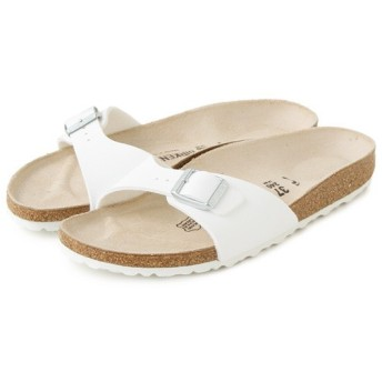 SHIPS for women / シップスウィメン BIRKENSTOCK:MADRID BF White