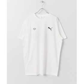 Sonny Label / サニーレーベル PUMA PUMA X DIAMOND LOGO T-SHIRTS