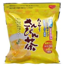 ハイサイ さんぴん茶 得用サイズ 5g×50袋+6袋増量