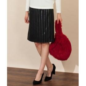 ICB / アイシービー Sequin スカート