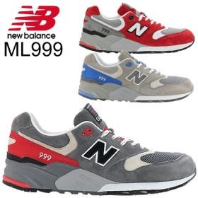 メンズ スニーカー NEWBALANCE ニューバランス シューズ 靴  ML999