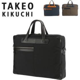 タケオキクチ ビジネスバッグ 2WAY メンズ 日本製 ロイズ 711531 LLOID'S TAKEO KIKUCHI [PO5]