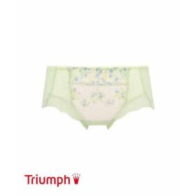Triumph / トリンプ 天使のブラ スリムライン ペアサニタリーショーツ 402