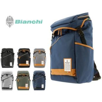 ビアンキ Bianchi リュック NBTC-55 DIBASE バックパック デイパック メンズ [PO10]