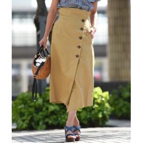 LIPSTAR / リップスター 【WEB別注】トレンチタイトスカート