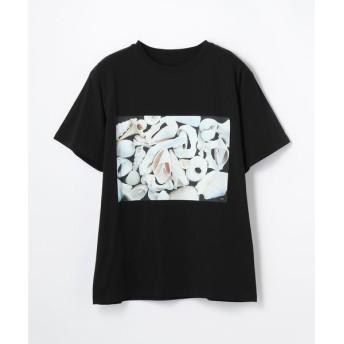 TOMORROWLAND / トゥモローランド 【40TH EXCLUSIVE】JAQUES LE CORRE × DES PRES フォトグラフTシャツ