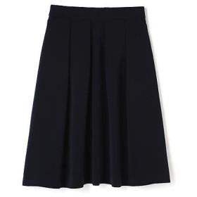 NATURAL BEAUTY / ナチュラルビューティー ハピネスサテン スカート