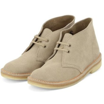 BEAUTY&YOUTH UNITED ARROWS / ビューティ&ユース ユナイテッドアローズ 【ノベルティ付き】BY Clarks デザートブーツ made in UK