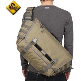 MAGFORCE マグフォース MF-6023 Tactical Messenger Bag Tan/FGW ショルダーバッグ メッセンジャーバッグ ブランド