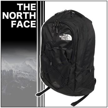 ノースフェイス リュック THE NORTH FACE JESTER(ジェスター) BLACK 26L PC収納 バッグ バックパック メンズ レディース 黒