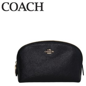 コーチ COACH ポーチ コスメティック ケース COSMETIC CASE 17 57844 LIBLK