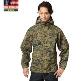 実物 新品 米海兵隊 U.S.M.C. HARD SHELL ジャケット SO 1.0 MARPAT メンズ ミリタリージャケット マウンテンパーカー 迷彩 デッドストック【クーポン対象外】