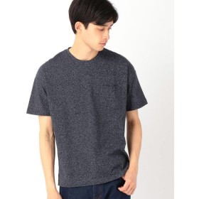 COMME CA ISM / コムサイズム ボーダーTシャツ