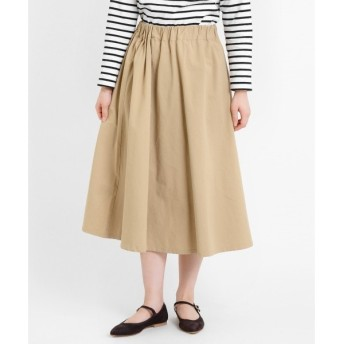 NIMES / ニーム ツイル スカート