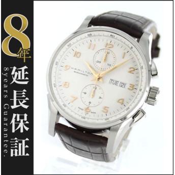 ハミルトン ジャズマスター マエストロ クロノグラフ 腕時計 メンズ HAMILTON H32766513_8