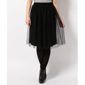 any FAM / エニィファム リバーシブルスカート