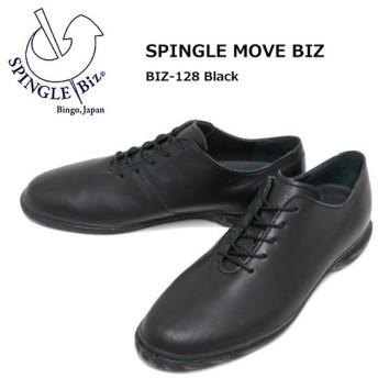 SPINGLE MOVE スピングルムーブ 本革ビジネスシューズ BIZ128