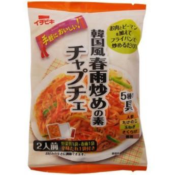 韓国風春雨炒めの素 チャプチェ 250g