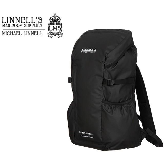 MICHAEL LINNELL マイケルリンネル リュック MLAC-02