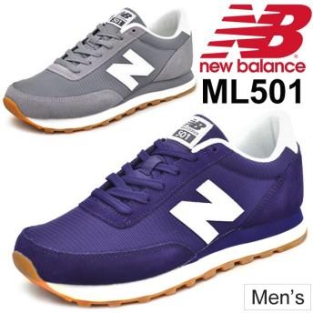 New Balance ニューバランス スニーカー ML501