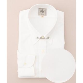J.PRESS / ジェイプレス 【GIZA88】ブロードピンホールカラー シャツ