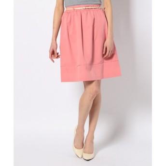 any SiS / エニィスィス レディタックギャザースカート