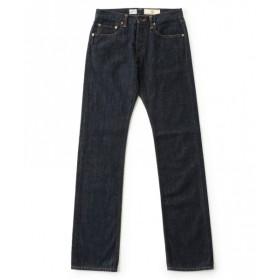 J.PRESS / ジェイプレス 【CANTON】オリジナルデニム スリムフィット 5ポケット パンツ