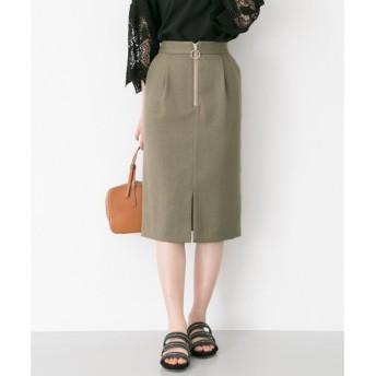 URBAN RESEARCH / アーバンリサーチ カラータイトスカート
