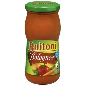 ブイトーニ トマトソース ボロネーゼベース 383g