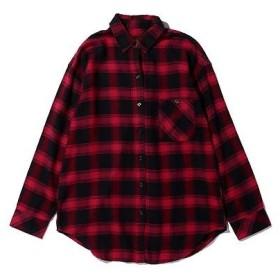 ROSE BUD / ローズ バッド [RAILS]ロングスリーブチェックシャツ