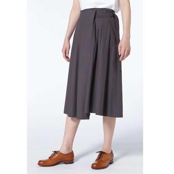 HUMAN WOMAN / ヒューマンウーマン 40Sタイプライタースカート