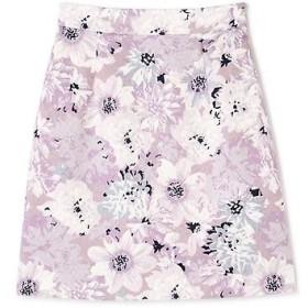 PROPORTION BODY DRESSING / プロポーションボディドレッシング  ビッグフラワージャガードプリントタイトスカート