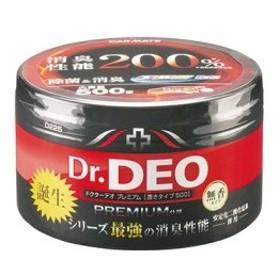 車用消臭剤・芳香剤 カーメイト D225 ドクターデオ プレミアム オキ 500