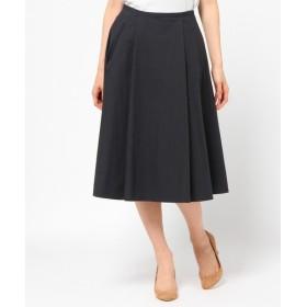 S size ONWARD(小さいサイズ) / エスサイズオンワード コットンギャバストレッチ スカート
