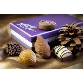 2019 ホワイトデー メディアが絶賛した本命1位ベルギーショコラ グラン(5ヶ入) お返し チョコレート ギフト 期間限定 ふんわり新食感 最高級 販売個数No.1